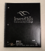 Inver Hills 1 Subject Notebook thumbnail