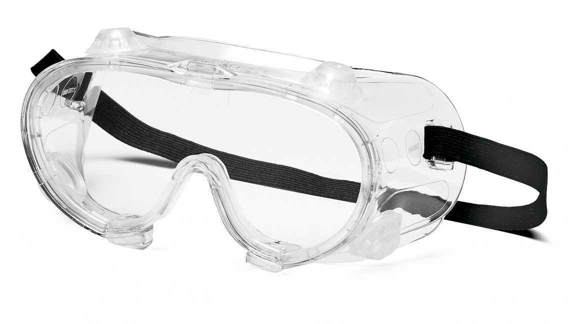 Image For Chemistry Safety Goggles