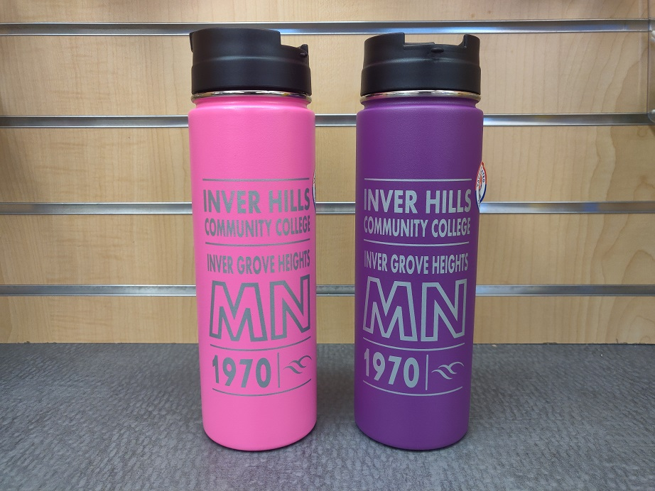 Image For H2Go Inver Hills Thermos