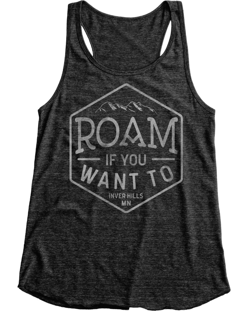 Image For Women's Tank Top