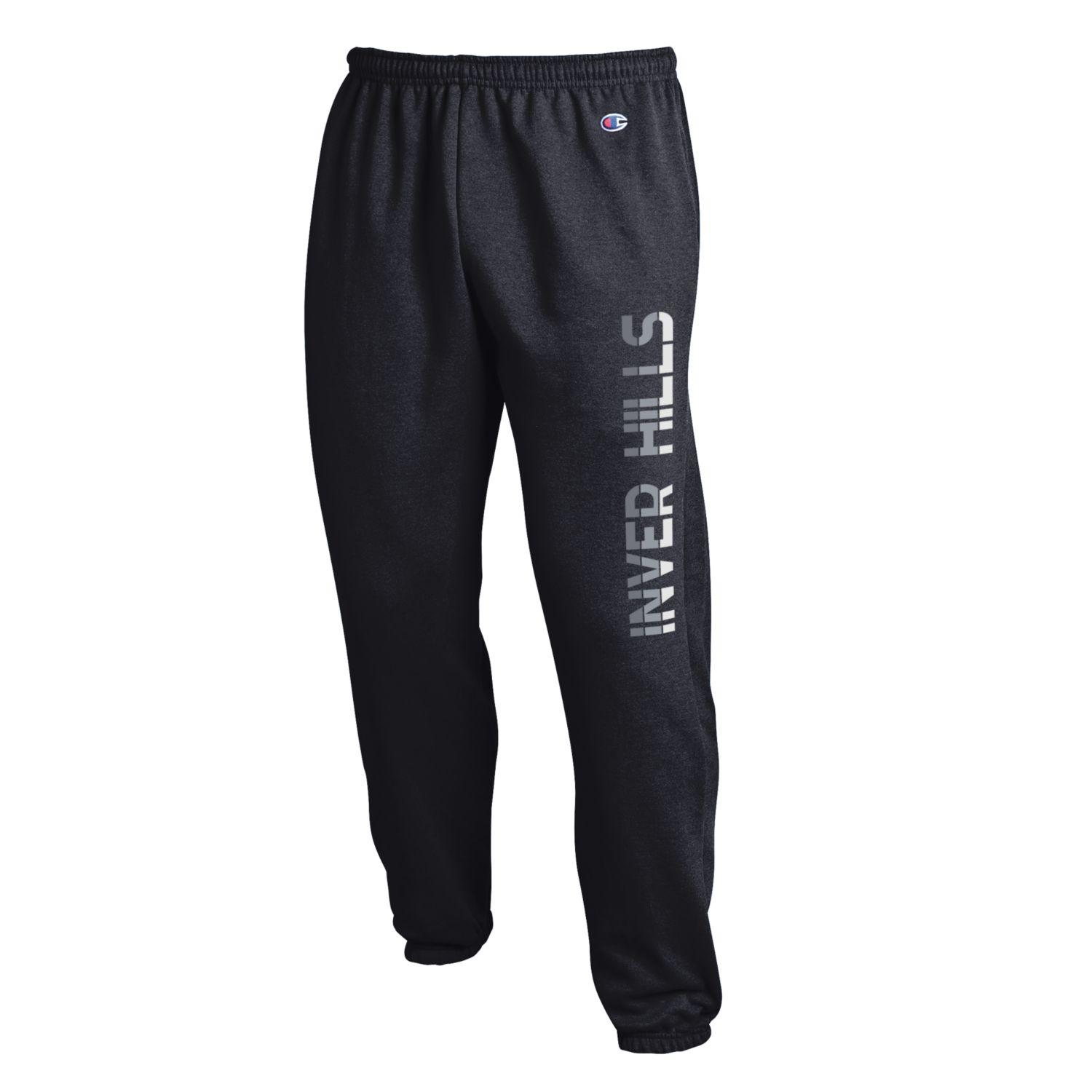 Image For Champion Inver Hills Sweatpants