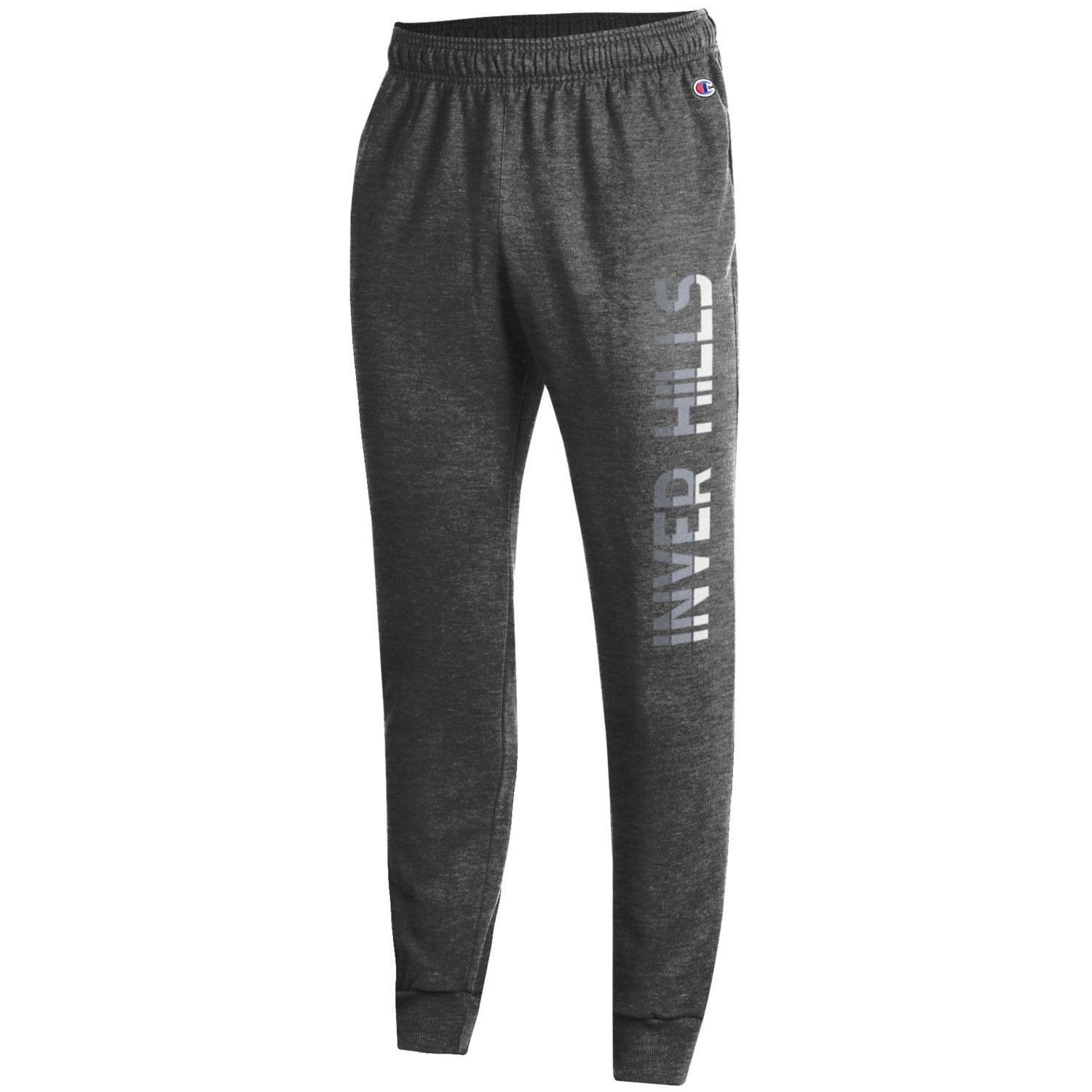 Image For Champion Jogger Sweatpants
