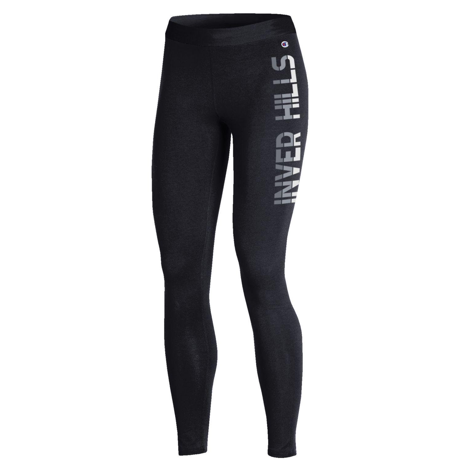 Image For Champion Stretch Leggings